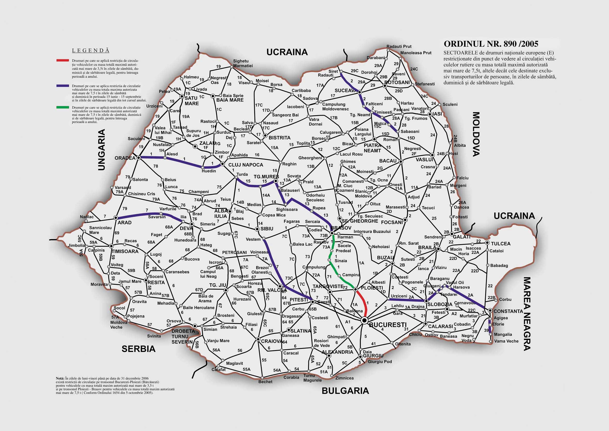 Harta Rutiera A Romaniei Pdf